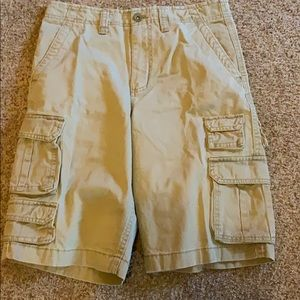 No Boundaries men's cargo shorts